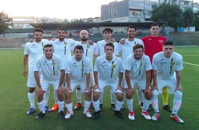 Villa Musone 2018-2019