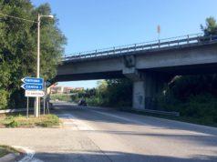 Il viadotto di Pontelungo