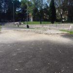 liceo scientifico-pista atletica