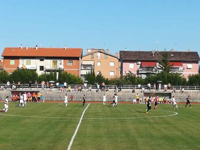 La partita Biagio - Porto Sant'Elpidio