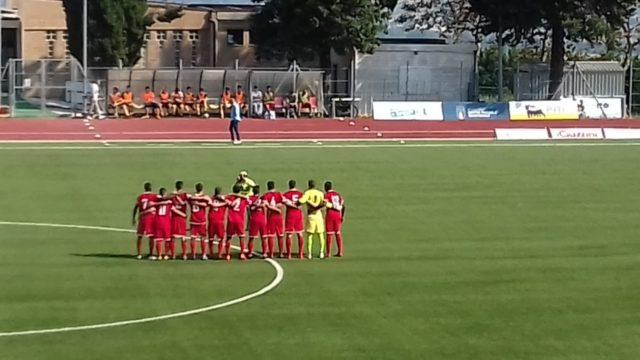 Prima partita di campionato interregionale, Jesina in trasferta a Recanati
