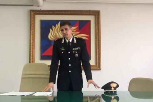 Dpcm, il comandante dei carabinieri Carrozza: «Feste vietate, i genitori abbiano buon senso»