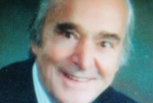 Il professore Raffaele Roncalli Amici