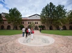 La facoltà di Economia ad Ancona