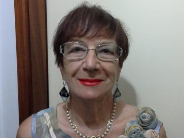 Falconara: domani l'addio alla pittrice e scrittrice Elsa Volpini