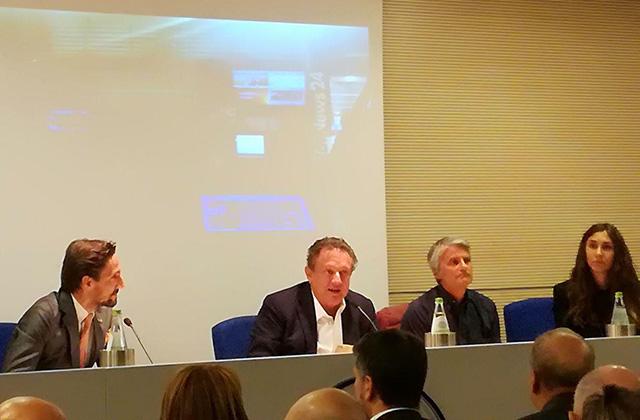Passato, presente e futuro del giornalismo: premio alla carriera ad Antonio Di Bella