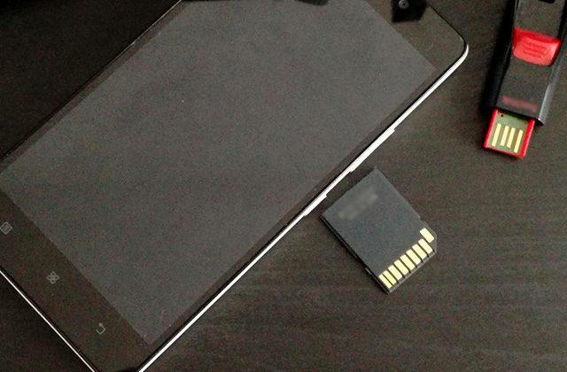 Memoria e tecnologia: schede Sd, dispositivi Usb