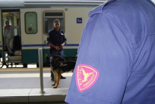 San Benedetto, minacce di morte e pugni alla polizia: un arresto
