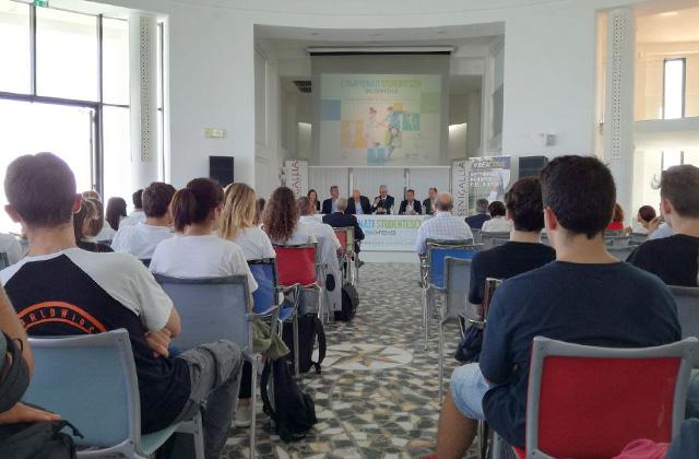 A Senigallia la fase finale dei campionati studenteschi di calcio a 11