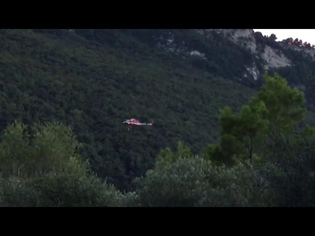 Si perdono sul Conero, recuperati dai pompieri tre escursionisti