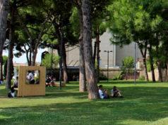 Senigallia, i giardini Catalani