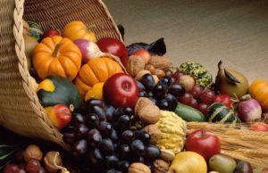 Alimenti di stagione