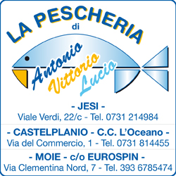 CASCIA VITTORIO MEDIUM CP JESI 26 MAR 19