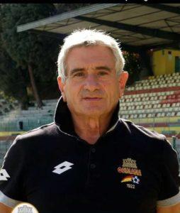 Giovanni Giacco, direttore spostivo dell'Osimana