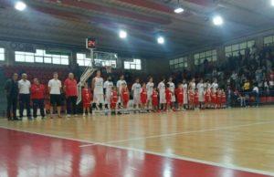 La Goldengas Senigallia fa suo il derby con la Malloni PSE