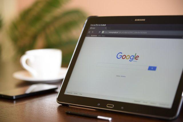 Google si rinnova