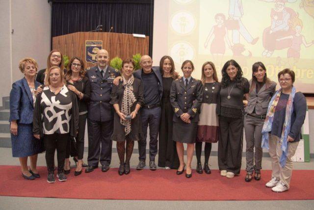 I relatori del Convegno sulla prevenzione oncologica