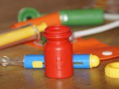 I vaccini infantili sono fondamentali per proteggere i nostri bambini