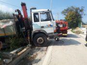 camion via tabano