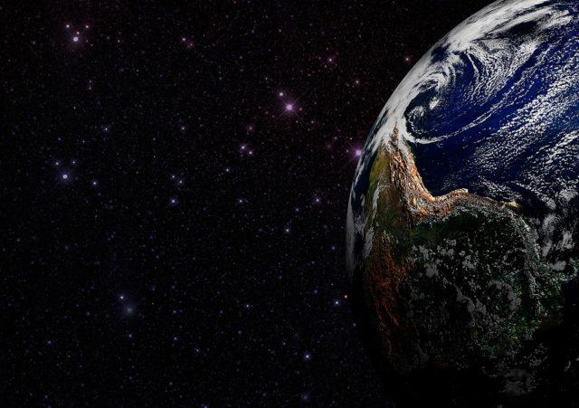 Il destino del pianeta Terra è nelle mani dello sviluppo tecnologico