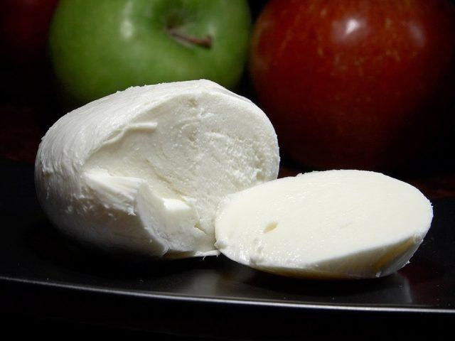 Il formaggio fresco più amato in Italia