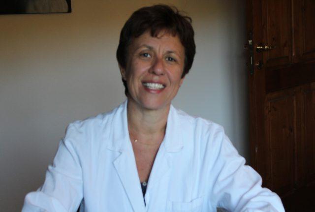 La Dottoressa Francesca Pasqualini