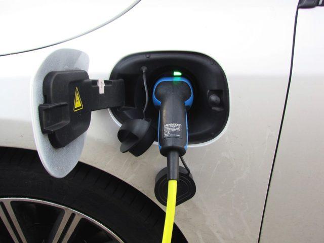 Le auto elettriche, nel rispetto dell'ambiente