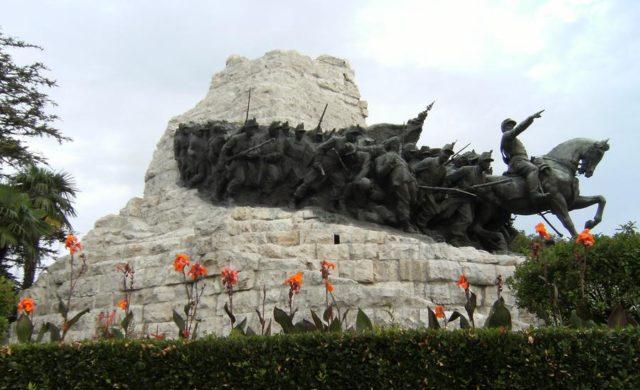 """""""Wiki loves monuments"""", Castelfidardo partecipa al più grande concorso fotografico al mondo"""
