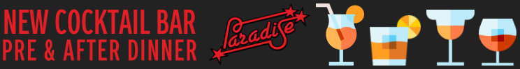 PARADISE LEAD OTT 18