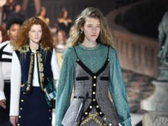 Passerella Louis Vuitton Autumn Winter 2018/19