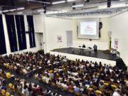 La presentazione del progetto al Morea di Fabriano