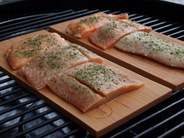 Salmone, un alimento dai mille benefici