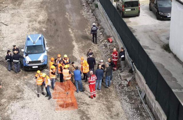 Ancona, è il bomba day: tutte le info per affrontare la giornata