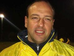 Cristiano Caccia, tecnico del Villa Musone