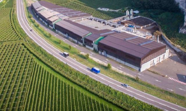 Il biodigestore in Trentino che i consiglieri comunali di Jesi andranno a visitare