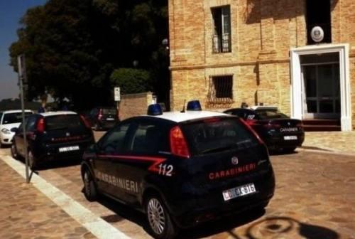 Disposta l'autopsia su Maurizio Bertini, morto nel rogo delle sterpaglie a Filottrano