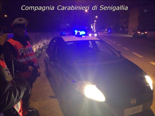 Esplode un bancomat a Senigallia, ladri in fuga col bottino