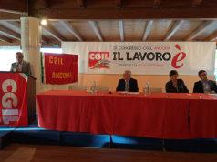A Senigallia il IX congresso provinciale della Cgil: le aree in crisi