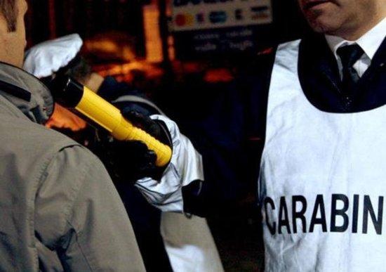 Pesaro, controlli a tappeto sulle strade della movida contro la guida sotto effetto di alcol e droghe