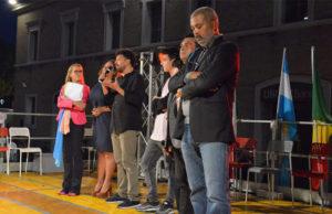 La festa dei popoli a Senigallia