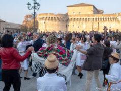 La Festa dei Popoli 2018 a Senigallia. Foto di Enrico Morbidelli