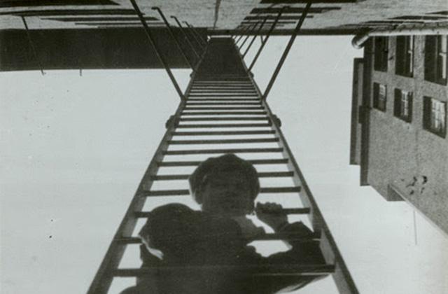 Una fotografia di Alexander Rodchenko