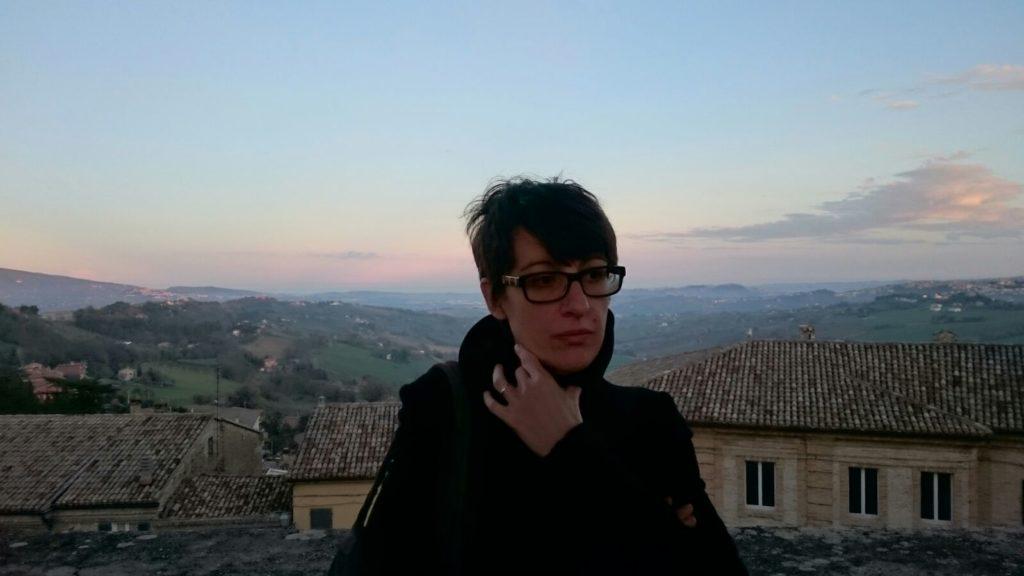 Francesca Rimondi