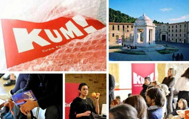 """""""Risurrezioni"""", torna il festival Kum! con la direzione scientifica di Massimo Recalcati"""