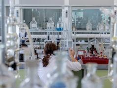 laboratorio, ricerca scientifica, medicina