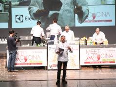 Mauro Uliassi a Meet in Cucina Marche 2018