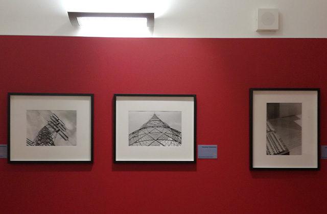 Le fotografie di Alexander Rodchenko in mostra a Senigallia