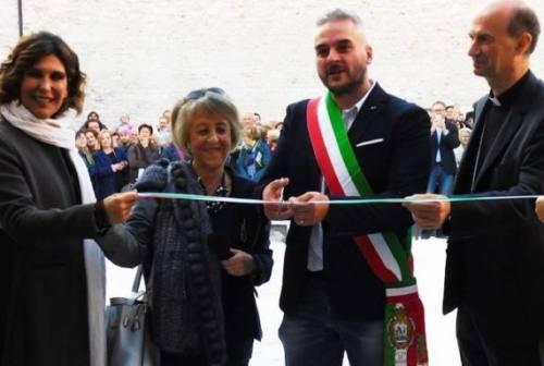 Fabriano si scopre più povera culturalmente per la scomparsa di Marisa Bianchini