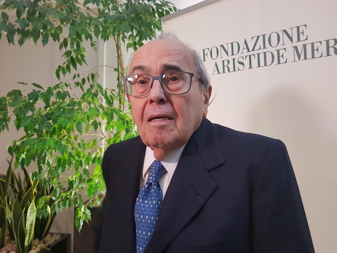 Fabriano, Francesco e Paolo Merloni positivi al Covid-19