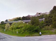 Il viadotto di Arcevia, il ponte Marconi
